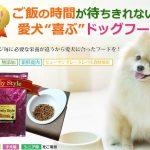 デイリースタイル口コミ・効果!愛犬喜ぶ国産鹿肉プレイミアムドッグフード!